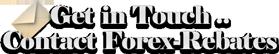 Forex trading rebates