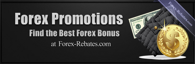 Forex Trading Promotions
